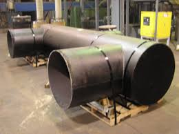 Carbon Steel Pipe Spools
