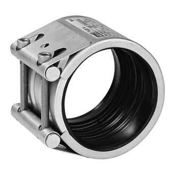 GRIP AND NON GRIP COUPLINGS Manufacturer