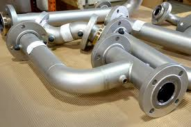 Pipe Spool Manufacturer of USA