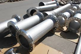 Pipe Spool manufacturer and supplier of india