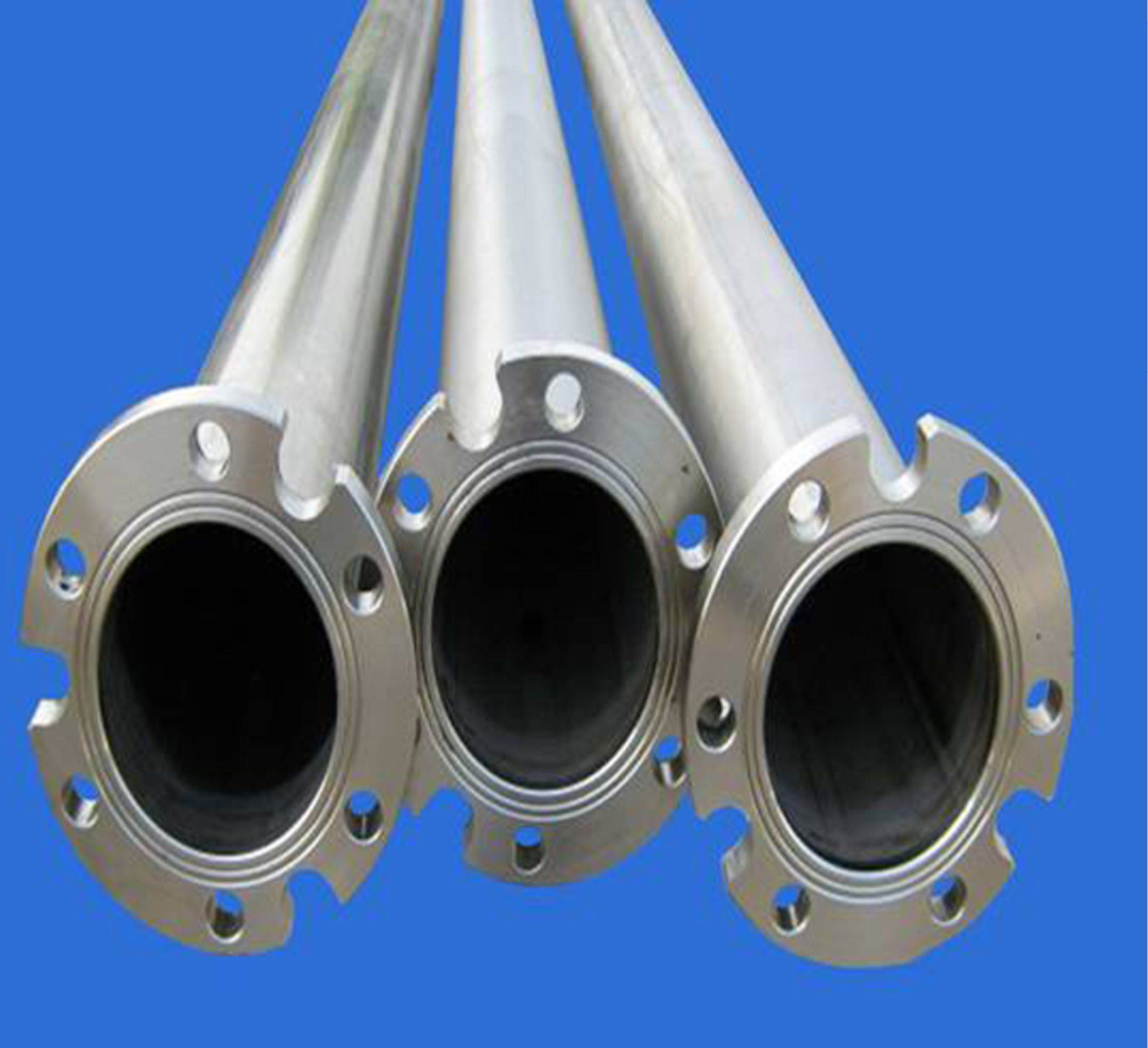 Rizer pipe manufacturer and supplier