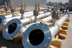 Steel Pipe Spool Manufacturer and Supplier